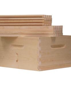 8 FRAME BOXES